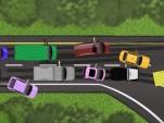How to drive like a jerk. Image via Cracked.