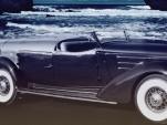 Howard Hughes Aero-Mobile