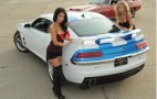 HPP Shows Custom Firebird And Camaro For SEMA