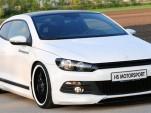 HS Motorsport Remis Volkswagen Scirocco