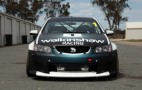 HSV Reveals Details About Holden Commodore-Based One-Make Racing Series
