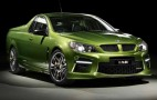 HSV GTS Maloo Is The Aussie Sport Truck You've Always Wanted: Forbidden Fruit Video