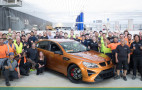 HSV builds its final Holden Commodore-based super sedan