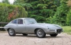 1964 Jaguar E-Type Barn Find Has Bugatti Racing Pedigree
