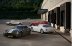 Huet Brothers Coupes One Step Closer To Production