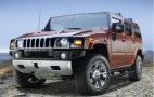 AM General layoffs could spell end for Hummer H2