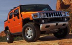 Report: GM may announce Hummer sale tomorrow
