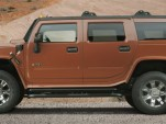 Hummer introduces Black Chrome H2 for 2009