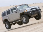 HUMMER production starting in South Africa after sales boost