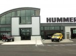 Hummer Dealership