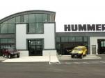 Hummer Dealership