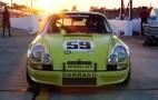 Hurley Haywood Reunited With Sebring-Winning 1973 Porsche 911 RS