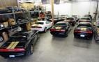 Hurst Hemi Dodge Challenger Facility Tour