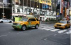U.S. Taxis Get Greener; Hybrid & Electric Cabs Increasing