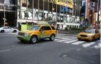 U.S. Taxis Get Greener; Hybrid & Electric Cabs Increasing