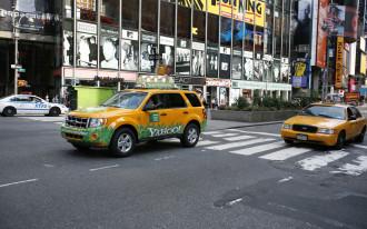 NYC hopes congestion fee won't get stuck in legislative gridlock