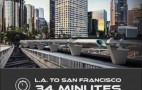 Believe The Hype: California Will Get Hyperloop Test Track