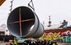 Hyperloop firm taps auto industry to develop transport tech