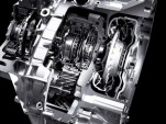 Hyundai 6-speed automatic transmission