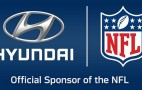 Hyundai Replaces GM As NFL's Official Automotive Sponsor