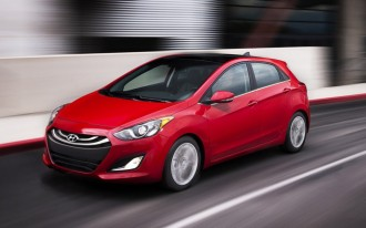 2013 Hyundai Elantra GT And Coupe: First Drive