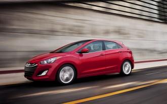 Honda Civic Recalled, 2013 Hyundai Elantra GT Priced: Today's Car News