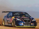 Genesis Coupe sets new RWD Time Attack record at Pikes Peak