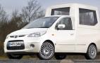 Hyundai's Mini Popemobile: April Fool's Day Comes Early
