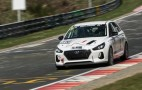 Virtually production-ready Hyundai i30 N will race in 2017 Nürburgring 24 Hours