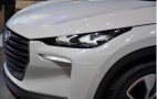 Tesla Europe Plans, Hyundai Intrado Fuel Cell, Subaru Viziv-2 Hybrid: Today's Car News