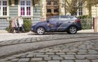 World's first fuel-cell car-sharing program to launch in Germany