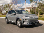 5 things about the 2019 Hyundai Kona Electric we learned at the NY auto show