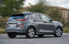 Kona Electric, Bolt EV, Niro, C-HR aren't crossovers, despite what makers say