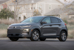 Which electric SUV are you most excited about for 2019? Twitter poll results