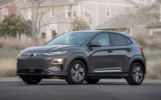 2019 Hyundai Kona Electric nearly matches Tesla with its 258-mile range