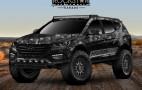 Hyundai bringing Moab off-roader Santa Fe Sport concept to 2017 SEMA show
