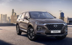 2019 Hyundai Santa Fe first look