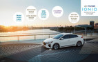Hyundai aims for Level 4 self-driving car by 2021, with help from Aurora Innovation