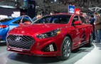 2018 Hyundai Sonata debuts at 2017 New York auto show