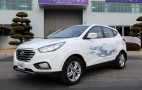 Hydrogen Fuel Cell Cars More Viable With Cheaper, More Efficient Electrolysis?