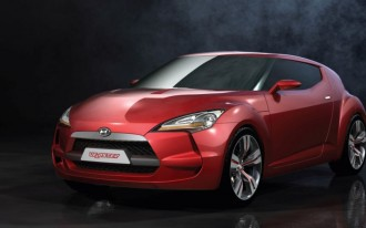 Hyundai CEO Confirms New Veloster-Based Coupe, Elantra, Accent And Santa Fe for 2011