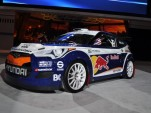 Hyundai Veloster Rally Car