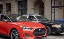 """Hyundai Veloster Turbo """"Ant-Man and The Wasp"""" ad"""