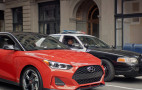 "Hyundai Veloster from ""Ant-Man and The Wasp"" stars in cheeky new commercial"