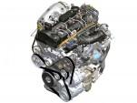 Hyundai diesel R-engine