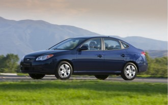 2008-2010 Hyundai Elantra, 2009-2010 Elantra Touring Recalled For Power Steering Failure
