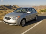 Cars Under $15,000: 2010 Hyundai Accent