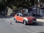 2018 Hyundai Kona spied in Portugal