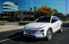 Audi teams up with Hyundai to build fuel-cell vehicles