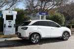 2019 Hyundai Nexo hydrogen fuel-cell vehicle pricing: Puzzling economics